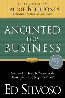 Picture of Anointed for Business