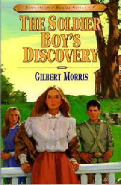 The Soldier Boys Discovery [ePub Ebook]