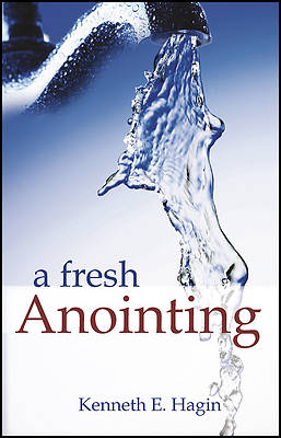 Picture of Fresh Anointing