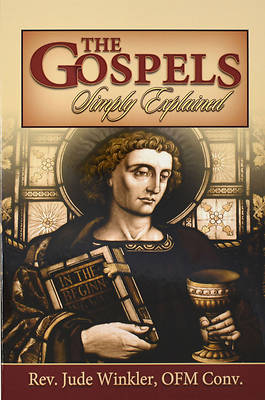 Picture of The Gospels Simply Explained