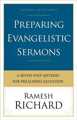 Picture of Preparing Evangelistic Sermons [ePub Ebook]