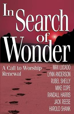 Picture of In Search of Wonder