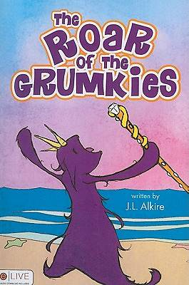 The Roar of the Grumkies