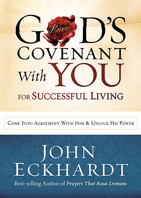 Gods Covenant with You for Successful Living