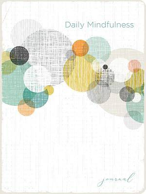 Picture of Daily Mindfulness Journal
