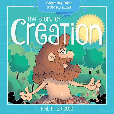 Picture of The Story of Creation