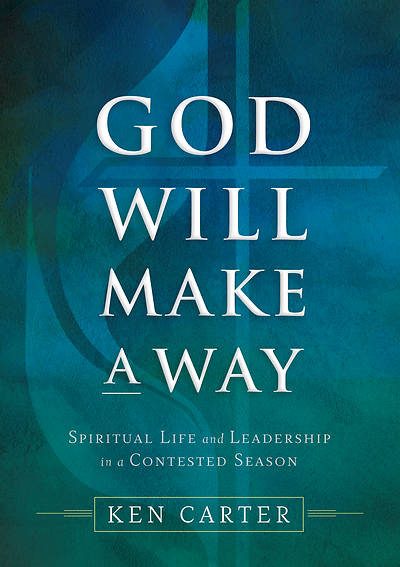 Picture of God Will Make a Way - eBook [ePub]
