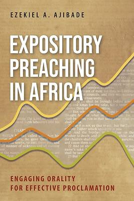 Picture of Expository Preaching in Africa