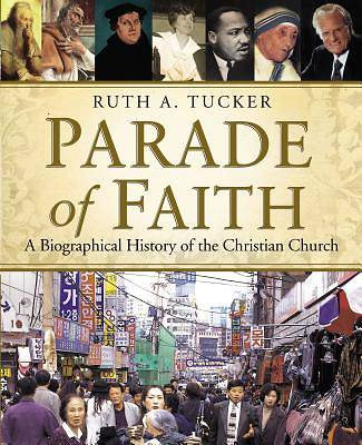 Picture of Parade of Faith