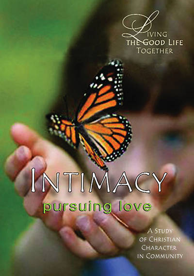 Picture of Living the Good Life Together - Intimacy DVD
