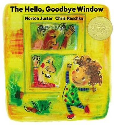 Picture of The Hello, Goodbye Window