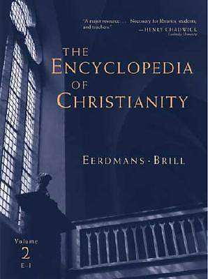 The Encyclopedia of Christianity Volume 2
