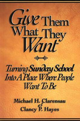 Give Them What They Want Student Book, English
