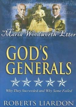 Picture of Gods Generals V02