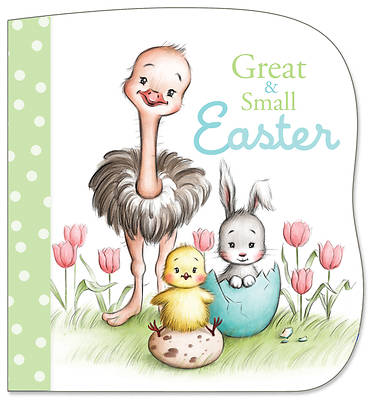 Picture of Great and Small Easter