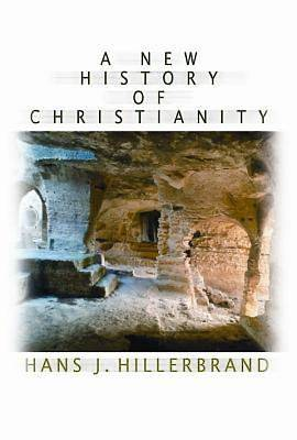A New History of Christianity - eBook [ePub]