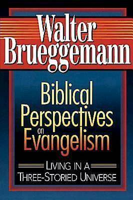 Biblical Perspectives on Evangelism - eBook [ePub]