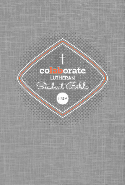 Colaborate Lutheran Student Bible