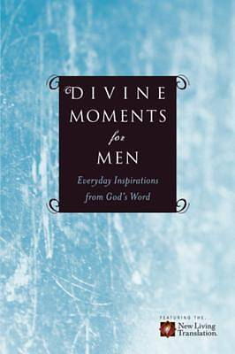 Divine Moments for Men [ePub Ebook]
