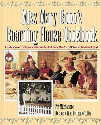 Picture of Miss Mary Bobo's Boarding House Cookbook