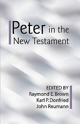 Peter in the New Testament