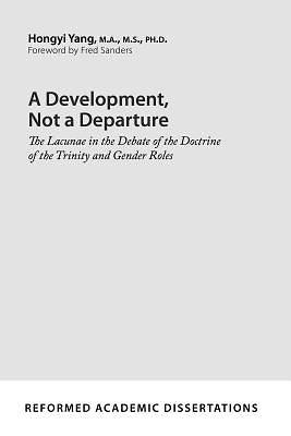 Picture of A Development, Not a Departure