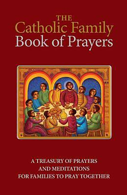Picture of The Catholic Family Book of Prayers