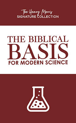 Picture of The Biblical Basis for Modern Science