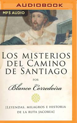 Picture of Los Misterios del Camino de Santiago (Narración En Castellano)