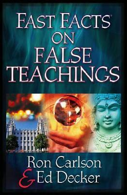 Fast Facts(r) on False Teachings [ePub Ebook]