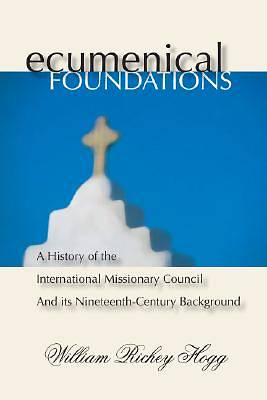 Ecumenical Foundations
