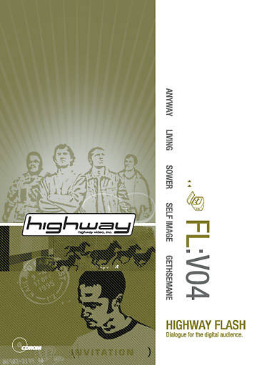 Highway Flash Volume 4 CD-ROM