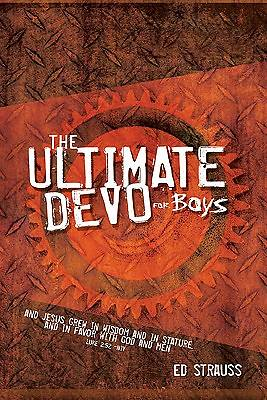 The 2:52 Ultimate Devo for Boys