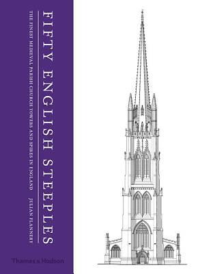 Fifty English Steeples