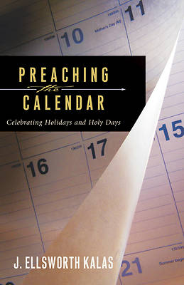 Picture of Preaching the Calendar