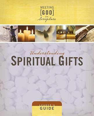 Picture of Understanding Spiritual Gifts Leader's Guide