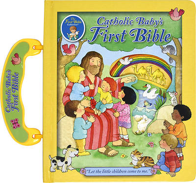 Catholic Babys First Bible