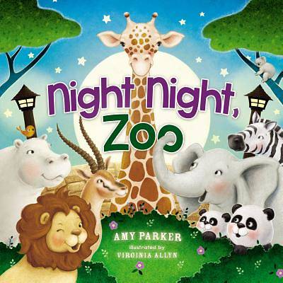 Picture of Night Night, Zoo