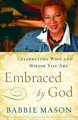 Picture of Embraced by God - eBook [ePub]