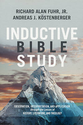 Picture of Inductive Bible Study