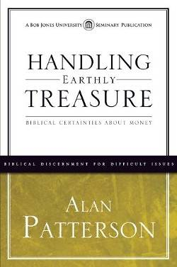 Picture of Handling Earthly Treasure