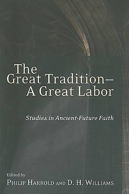 The Great Traditiona Great Labor