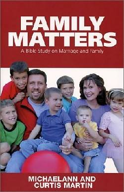 Picture of Family Matters [ePub Ebook]