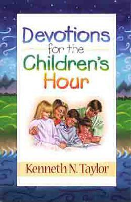 Devotions for the Childrens Hour [ePub Ebook]
