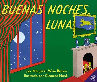 Picture of Buenas Noches, Luna = Goodnight, Moon