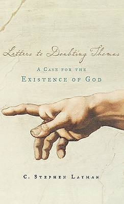 Letters to Doubting Thomas