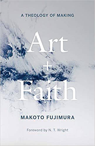 Picture of Art and Faith