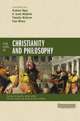 Picture of Four Views on Christianity and Philosophy