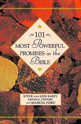 101 Most Powerful Promises in the Bible