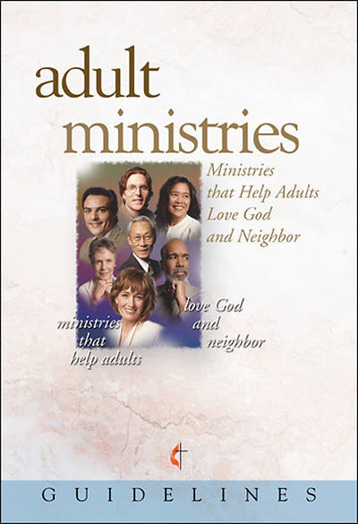 Guidelines for Leading Your Congregation 2009-2012 - Adult Ministries, Download Edition